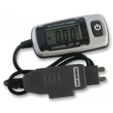 Automotive fuse current meter - Std ATO Fuse