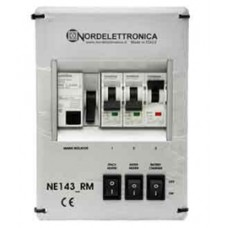 Nord Elettronica NE143_RM - EXCHANGE