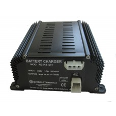 Nord Elettronica NE143_MH battery charger - Exchange