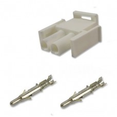 2 way Male Connector for EBL Series