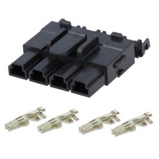 4 Way Senior Connector Female