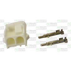 2-Way Female Connector for EBL Series - NEW
