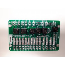 Printed Improved Circuit Board PCB-184-MD / PCB-164-MD