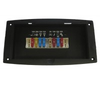 Arsilicii Fuse Board - NEW