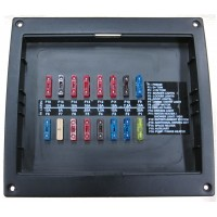 Nord Elettronica NE221 Fuse Board - New