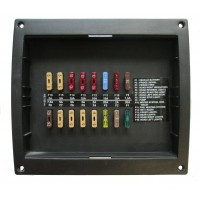 Nord Elettronica NE189 Fuse Board - Exchange