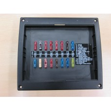 Nord Elettronica NE221Fuse Board - Exchange