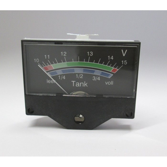 truma space heater temperature limiter 30030 65200 volt meter measuring instrument for schaudt it control panels