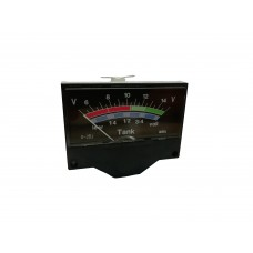 5-15 Volt Meter For Schaudt IT Control Panels