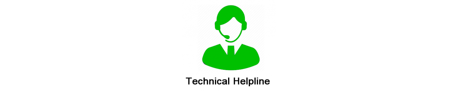 techncial helpline