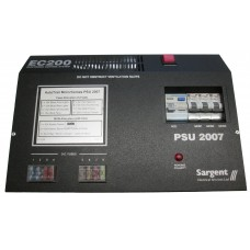 Sargent Upgraded  PSU2007/EC200 PDU with Silent Power Supply - Exchange