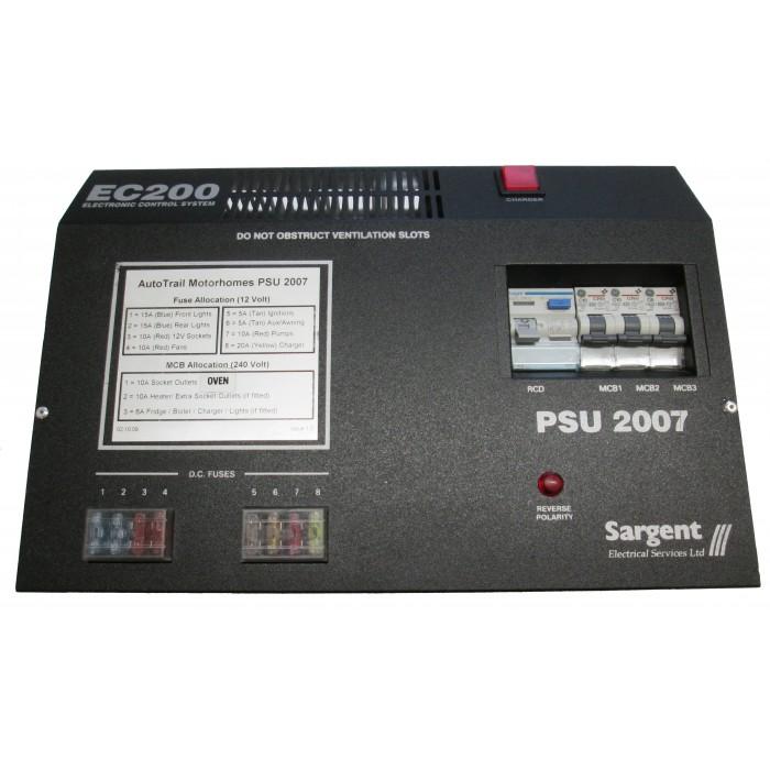 Home Smj In Line Rcd Adapter Circuit Breaker