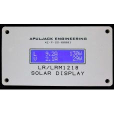 Apuljack EBL Solar Display Kit - NEW