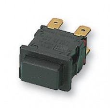 Square push button on/off switch for Sargent ECU's