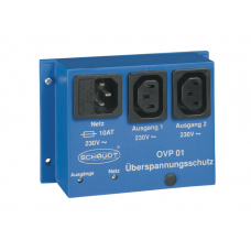 Schaudt OVP 01 Over Voltage Protector - NEW